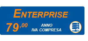 Hosting Enterprise ottimizato per PrestaShop